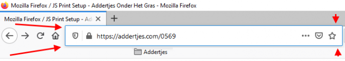 Firefox 76 forces a huge address bar upon users